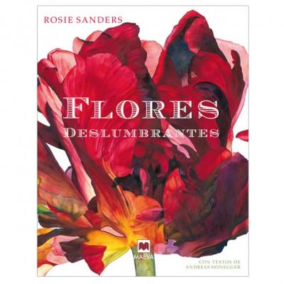 Libro: Flores Deslumbrantes