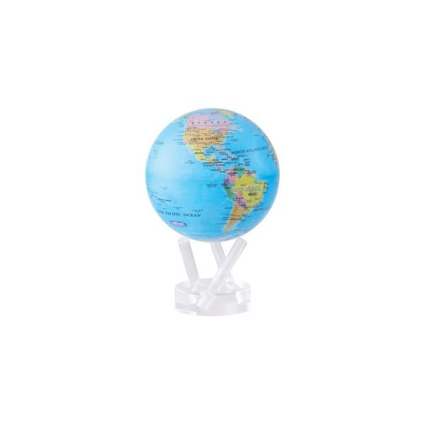 Small world globe politic map energa positiva small world globe politic map gumiabroncs Image collections