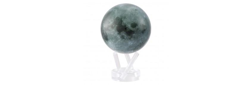bola del mundo pequeña 4,5