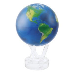 mapa natural earth