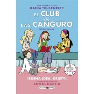El Club De Las Canguro 1