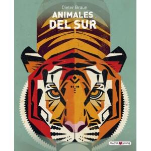 ANIMALES DEL SUR