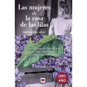 LAS MUJERES DE LAS CASAS DE LAS LILAS
