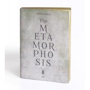 Cuaderno La Metamorfosis
