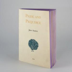 Cuaderno Orgullo Y Prejuicio
