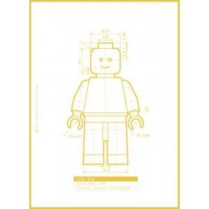 MUÑECO LEGO