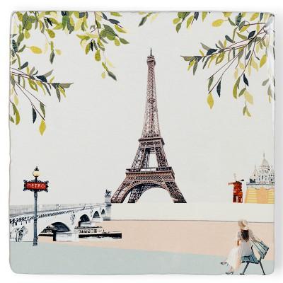 Azulejo París París