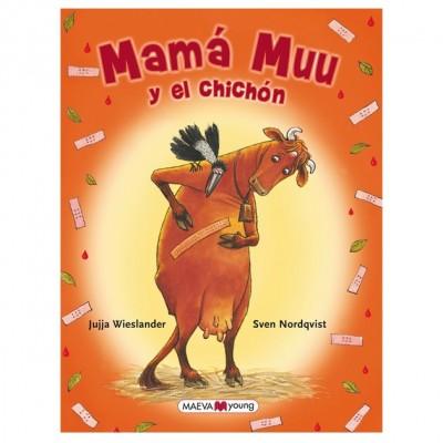 Book: Mamá Muu y el chichón