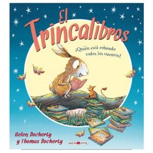 Book: El Trincalibros