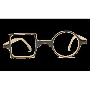 gafa negra