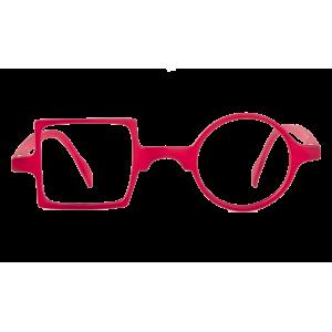 gafa roja