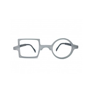 gafa azul