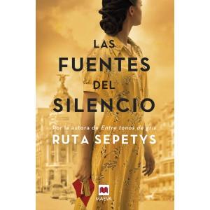 Las Fuentes Del Silencio