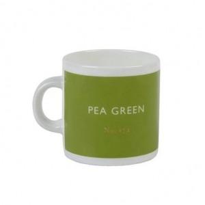 Taza De Taza Expresso Pea Green
