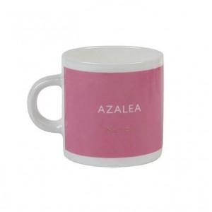 Taza De Taza Expresso Rosa Azalea