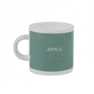 Taza De Taza Expresso Verde Apple