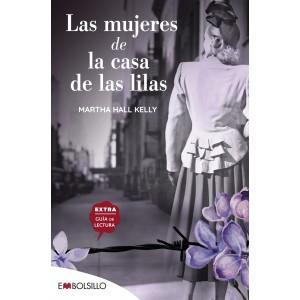 Las Mujeres De La Casa De Las Lilas (Embolsillo)