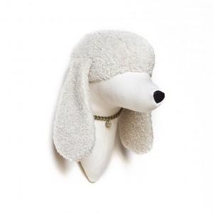 Soft Poodle