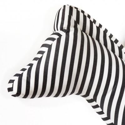 Soft Zebra