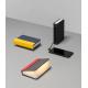 Mini Lámpara Libro Amarilla
