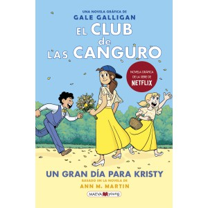 El Club De Las Canguro 6