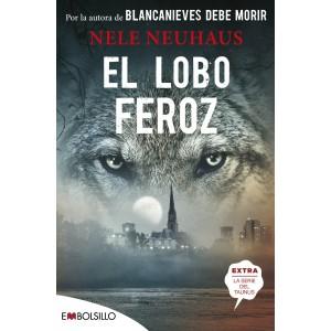 El Lobo Feroz (Embolsillo)