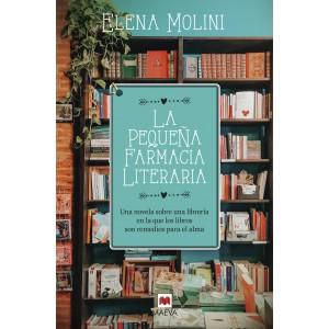 La Pequeña Farmacia Literaria