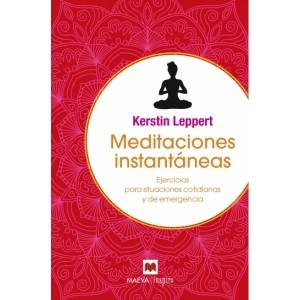 MEDITACIONES INSTANTÁNEAS