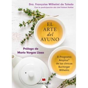 EL ARTE DEL AYUNO (Programa Amplius© de las clínicas Buchinger)