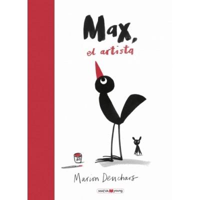 MAX EL ARTISTA