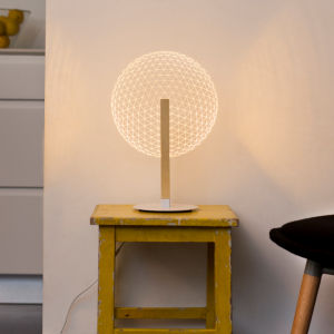3D BLOOM LAMP